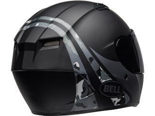 BELL Qualifier Helmet Integrity Matte Camo Black/Grey Size M - dd019b15-b50b-40b3-bccc-efd444411b79