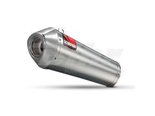 Escape Scorpion Power Cone Suzuki SFV Gladius 650 (09-) Inox/Inox - dd134a57-4657-49be-a63f-c7b37141d02f