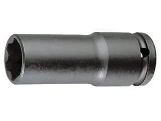 "FACOM Impact Socket 3/4"" Hexagonal 30mm"