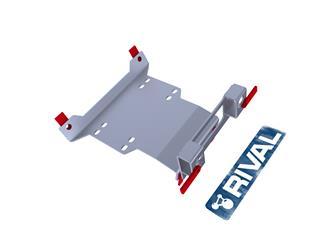 RIVAL Winch Mounting Kit Polaris RZR XP1000/Turbo - dd2eb0c1-fde8-4dd5-be87-46046a79fc7f