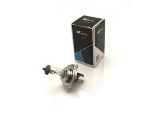 Ampoule V PARTS H4 12V/60/55W culot P43t-38 10pcs