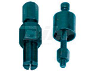 Cabezal extractor 25mm
