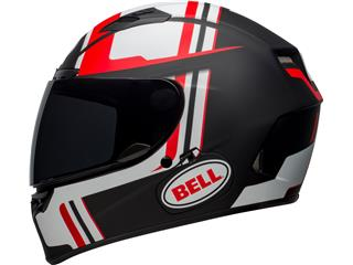 BELL Qualifier DLX Mips Helmet Torque Matte Black/Red Size L - dd98918b-5b06-48da-aa77-c0102262df68