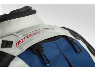 Veste RST Adventure-X Airbag CE textile Ice/Blue/Red taille L homme - ddac8204-0fc8-4996-9635-33b6e216acc6