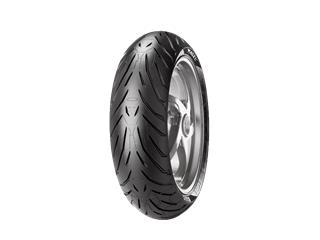 PIRELLI Tyre Angel ST STD + Aprilia Shiver 900 180/55 ZR 17 M/C (73W) TL