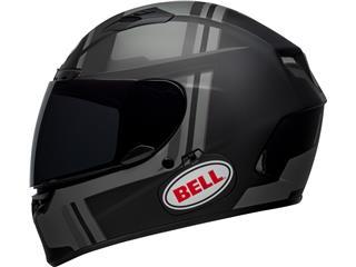 BELL Qualifier DLX Mips Helmet Torque Matte Black/Gray Size XS - dddc5fb8-16f2-45d8-8431-3bc1ae20289c