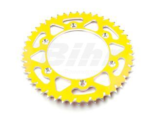 Corona ESJOT Aluminio amarillo 51-32041-48SY dientes