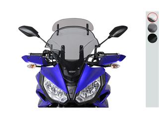 Bulle MRA Vario Touring clair Yamaha MT-07