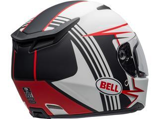 BELL RS-2 Helmet Swift White/Black Size S - de0d8589-0775-49ee-a086-848426d2cc5c