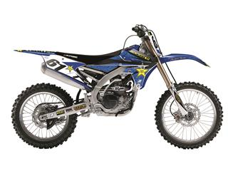 Kit deco BLACKBIRD Rockstar Energy Yamaha YZ250F/450F - 7805196