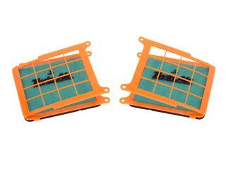 Kit completo filtro de ar pré-lubrificado Twin Air - 150608P Honda CRF 1100L Africa Twin