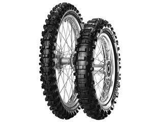 PIRELLI Tyre Scorpion PRO F.I.M. Soft (S) 140/80-18 M/C 70M TT M+S