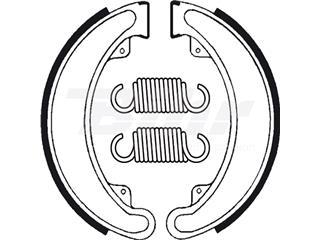 Zapatas de freno Tecnium BA024