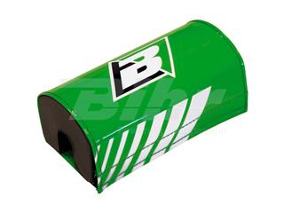 Protector/Morcilla de manillar sin barra superior Blackbird verde 5043/30