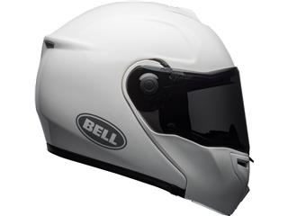 BELL SRT Modular Helmet Gloss White Size S - decb6895-b6b0-4767-ae1f-7248253ec553