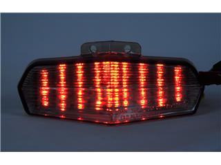 DUCATI 749/999 LED REAR LIGHT WITH INTEGRAL INDICATORS