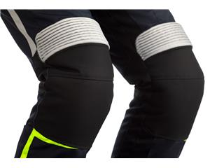 Pantalon RST Maverick CE textile bleu/gris taille EU 2XL femme - df1110c9-f5f2-4840-865a-13c53100a9f2