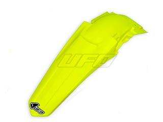 Garde-boue arrière UFO jaune fluo Suzuki RM-Z450 - 78313365