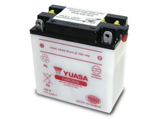 Batterie YUASA YB10A-A2 conventionnelle - df2de20c-82f4-4b74-9e0b-e74c3514feb3