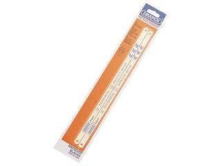 DRAPER Hacksaw Blades 300mm 2pcs