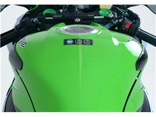 Sliders de réservoir R&G RACING carbone Kawasaki ZX-10R - df682e6f-cc40-4766-8991-0515a8f56152