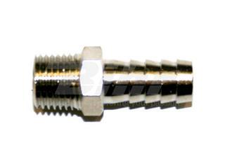 Conector acanalado PTS OUTILLAGE 3/8'' macho