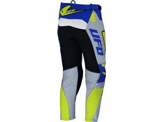 UFO Revolt Pants Junior Blue/Grey Size 8-9  - df818868-62ff-4d11-83f2-32f1c50ef292