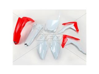 Kit plástica completo UFO Honda original HOKIT116-999