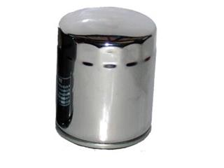 HIFLOFILTRO HF171C Oil Filter Chrome - 7906451