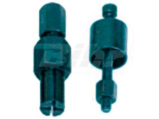Cabezal extractor 17mm