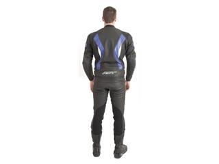 Veste RST R-16 cuir été bleu taille S homme - e0080c7b-5376-4b50-8511-b55c3b702553