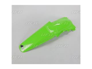Garde-boue arrière UFO vert KX Kawasaki KX250F - 78213342