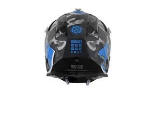 JUST1 J32 Pro Helmet Swat Camo Fluo Blue Gloss Size L - e05b45b4-0459-4563-a857-6c0d59ebea90