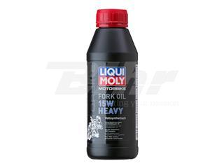 Bote 500ML Liqui-Moly Aceite de horquilla 15W HEAVY