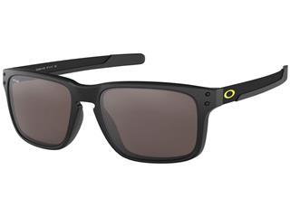 OAKLEY Holbrook Valentino Rossi Signature Series Sunglasses Matte Black PRIZM Black Polarized Lens