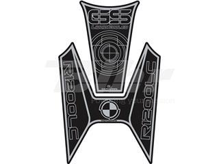 Protector de depósito Motografix R1200GS negro