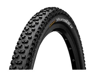 TYRE CONTINENTAL MOUNTAIN KING II PERFORMANCE FOLDABLE 26X2.2