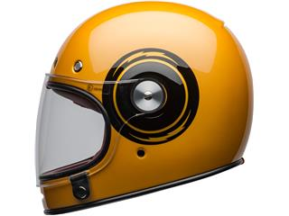 Casque BELL Bullitt DLX Bolt Gloss Yellow/Black taille XL - e192f1fe-64c4-44d1-8a4c-85f8ad5ae605