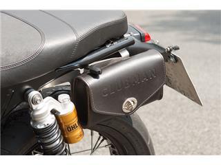 Support de sacoche LSL Clubman alu Moto Guzzi V7 - e1e1bc0b-a29b-486c-bb57-e856d58a8bce