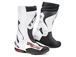 Boot Tcx Racing S.Way White/ Size 44