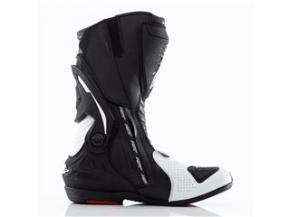 RST Tractech Evo 3 CE Boots Sports Leather White 43 - e24391d2-87fd-4fcb-8c71-aa39860f1d56