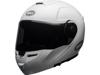 BELL SRT Modular Helmet Gloss White Size XL - e2549ebd-f711-4c7f-bf0c-a632f6c5edf5