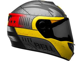 BELL SRT Helm Devil May Care Matte Gray/Yellow/Red Maat S - e255aad6-dcc9-4ab2-b79a-a60c15774c21