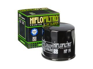 HIFLOFILTRO HF191 Oil Filter Triumph