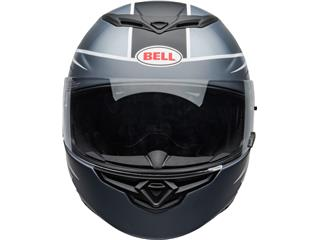 BELL RS-2 Helmet Swift Grey/Black/White Size XL - e25d805a-0191-4c99-9195-3b04c483540a