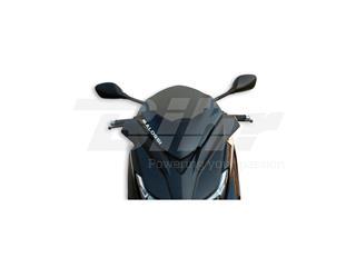 Viseira Malossi Afumada SPORT Yamaha XMAX 125/250/400 13- 4516051B - 60915