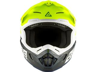 Casque ANSWER AR1 Voyd Midnight/Hyper Acid/White taille L - e29aad37-c616-4bea-9605-9188acf541b7