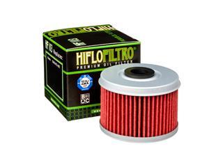 Filtro de aceite Hiflofiltro HF103 - 10000063