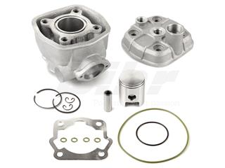 Kit completo de hierro AIRSAL (H010892399) - 33789