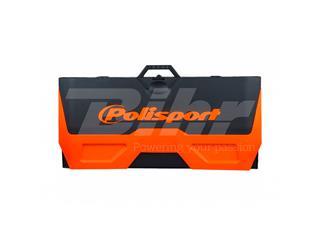 Tapete plástico Bike Mat Polisport laranja - e2ef4f3b-4eb4-4695-999b-f506e6a94bb2